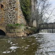 Ancien moulin de Brives