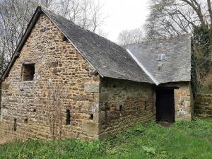 Moulin de Champs
