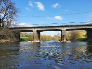 Pont de Saint-Fraimbault-de-Prières