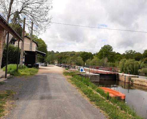 La Guinguette - Montflours