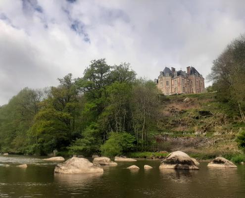 Château de Montgiroux