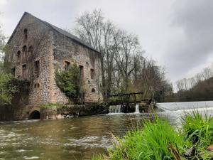 Moulin de Brives