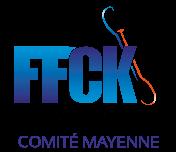 Comité départemental de canoë-kayak de la Mayenne